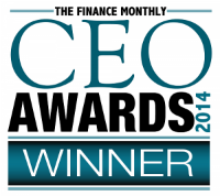 MichaelWhelan CEO Award