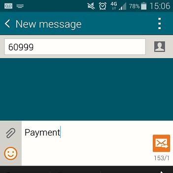 Premium SMS Short Code Billing
